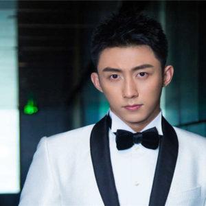 Johnny Huang (Huang Jingyu) Profile