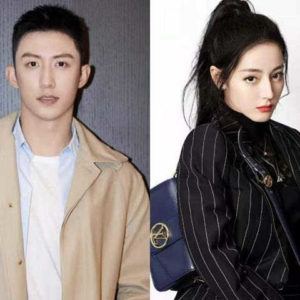 Dilraba and Johnny Huang were suspected of being in love, fans asked the studio to disprove the rumor.