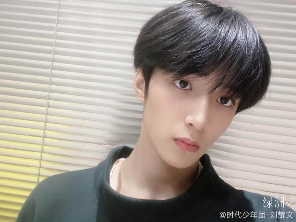 Liu Yaowen