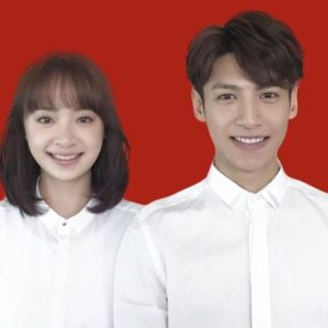 Who is Luo Yunxi's 5-year girlfriend, is the net rumor of his love history true?
