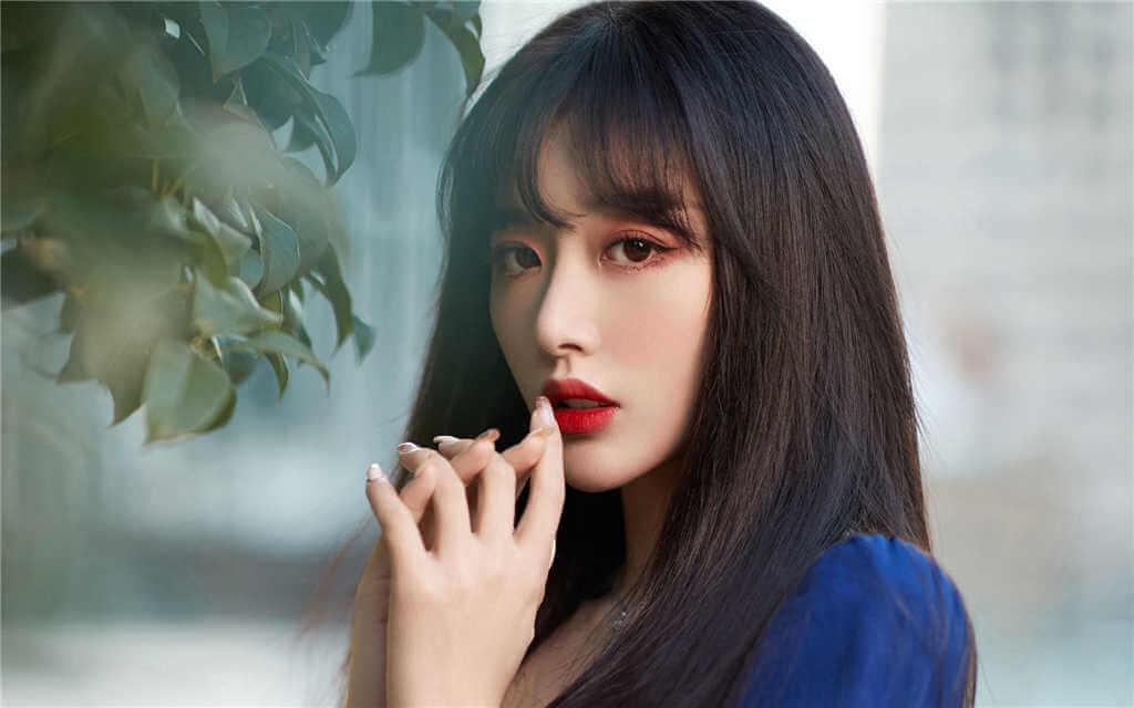 Snow Kong (Kong Xueer) Profile