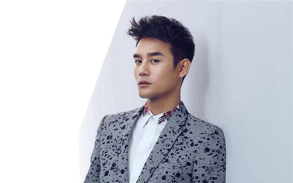 Wang Kai (王凯) Profile