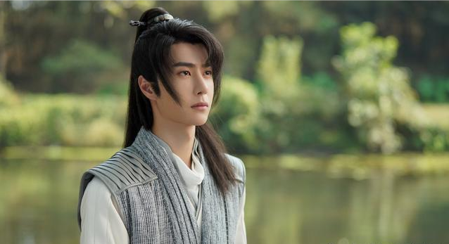 "Wang Yibo's ""Legend Of Fei"" Was Aired, Xie Yun is so charming that even CCTV comes to support!"