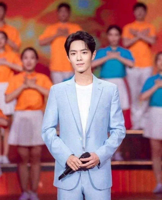 A video of Xiao Zhan on CCTV, containing powerful positive communication, was unanimously praised by netizens!