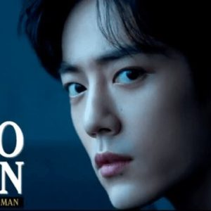 Xiao Zhan Won The Most Handsome Man of 2020