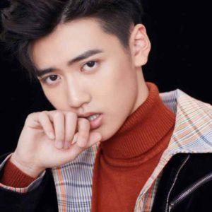 Yan Xujia(焉栩嘉) Profile