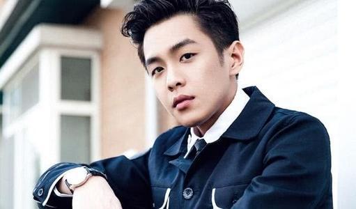 Zhang Ruoyun (张若昀) Profile