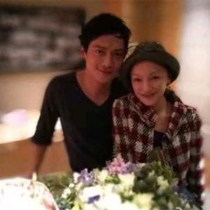 Zhou Xun and Archie Kao Announced Their Divorce On Weibo.