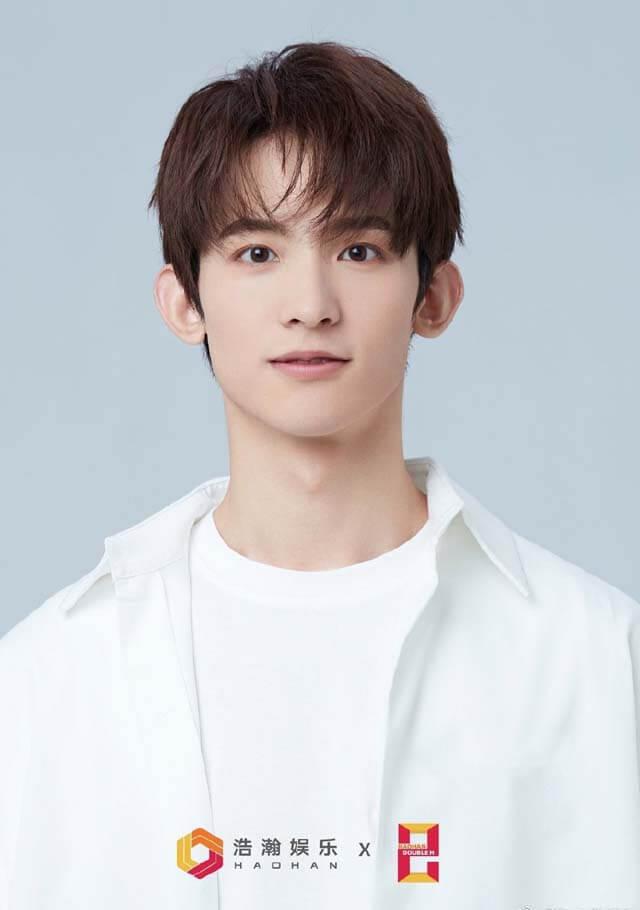 Chang Huasen