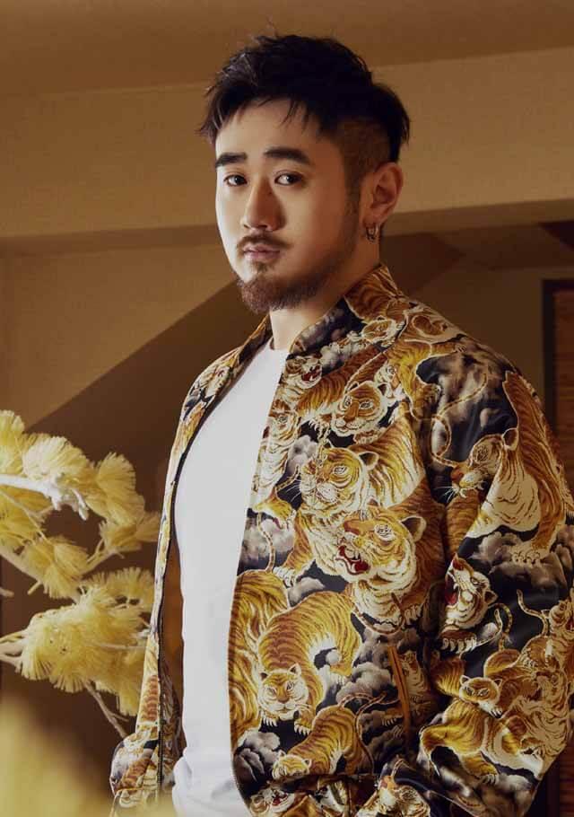 Produce Pandas Chen Dingding
