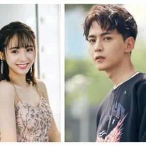 Xing Fei, Daddi Tang Xiaotian -A Fake Romance Turns Real?