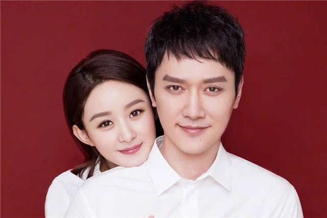 Zhao Liying, Feng Shaofeng Denied Their Breakup