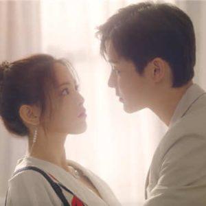 Neo Hou, Yang Chaoyue  Make Romance Novels Come True!