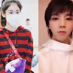 Hua Chenyu Admitted Has A Baby With Zhang Bichen