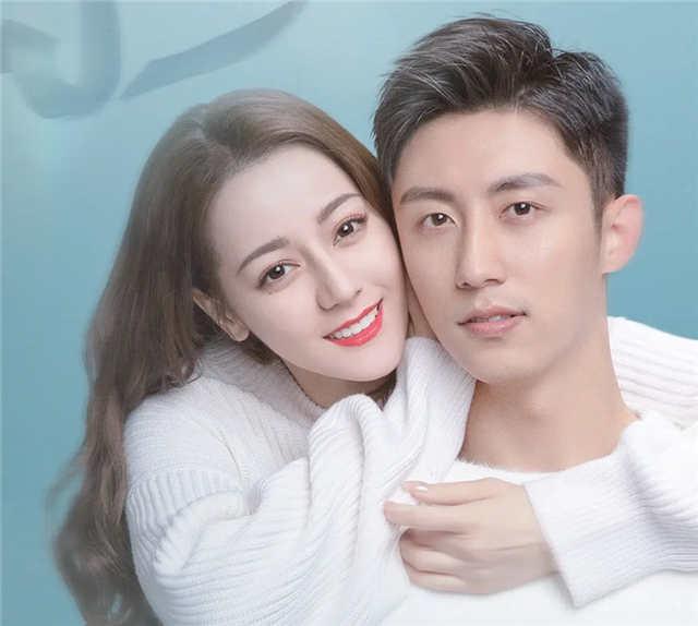 Huang Jingyu and Dilraba
