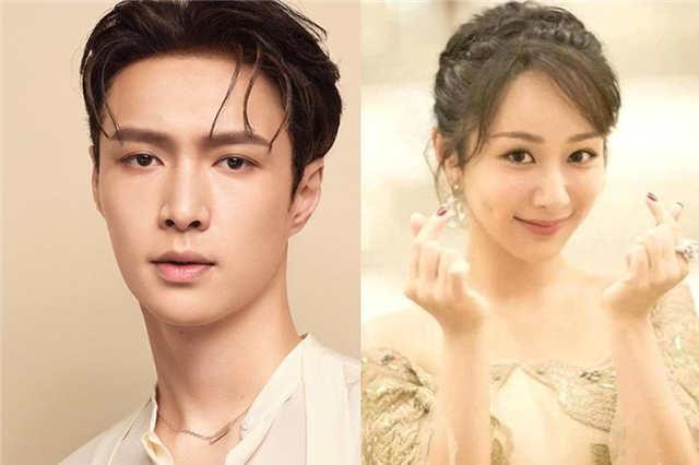 Lay Zhang Yixing, Yang Zi Relationship Is Suspected