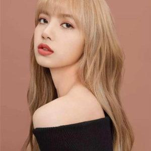 Lisa (Black Pink) Profile
