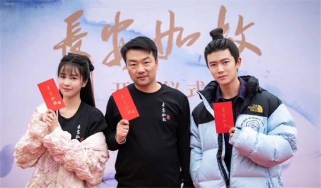Ren Jialun Bai Lu