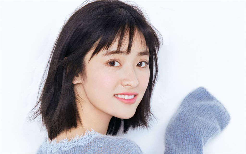 Shen Yue (沈月) Profile