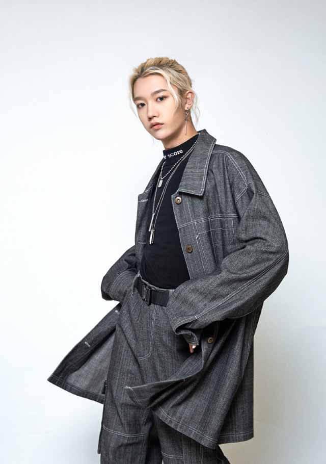 Kachine Sun Yinghao