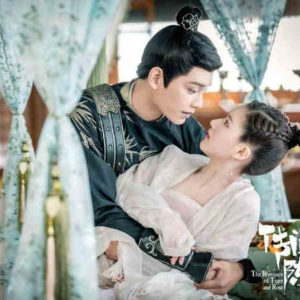 """Zhao Lusi, Ryan Ding Yuxi Refused To Be CP, Will They Played In """"The Romance Of Tiger And Rose 2""""?"""
