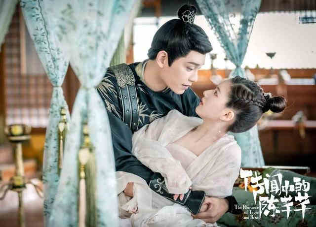 "Zhao Lusi, Ding Yuxi Refused To Be CP, Will They Played In ""The Romance Of Tiger And Rose 2""?"