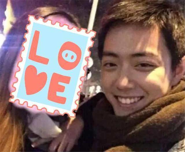 xiao zhan girlfriend
