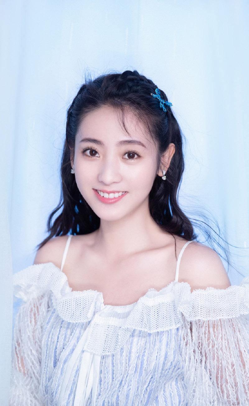 Xing Fei (Fair Xing) Profile
