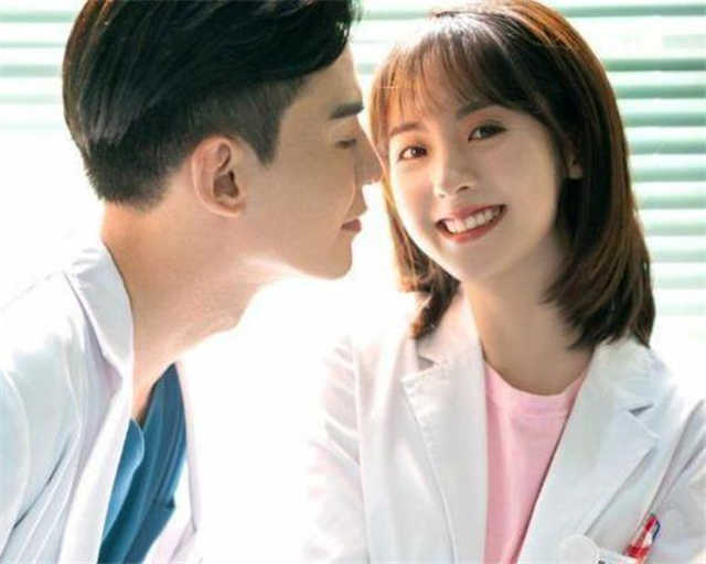 "Xing Fei, Tang Xiaotian Fall In Love In ""My Little Happiness"""