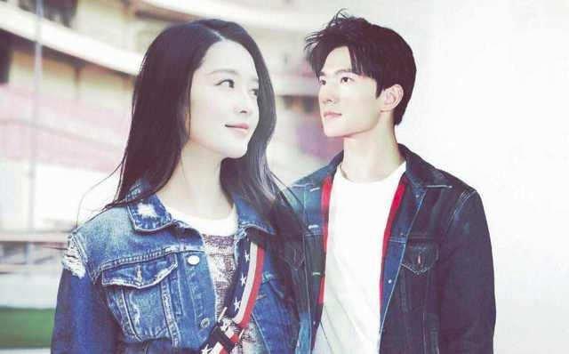 Yang Yang's 5 rumored Girlfriend, Vicotria Song Was His Girlfriend?