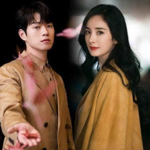 The Rumors That Yang Mi And Wei Daxun Got Married Were Denied By Yang Mi Studio