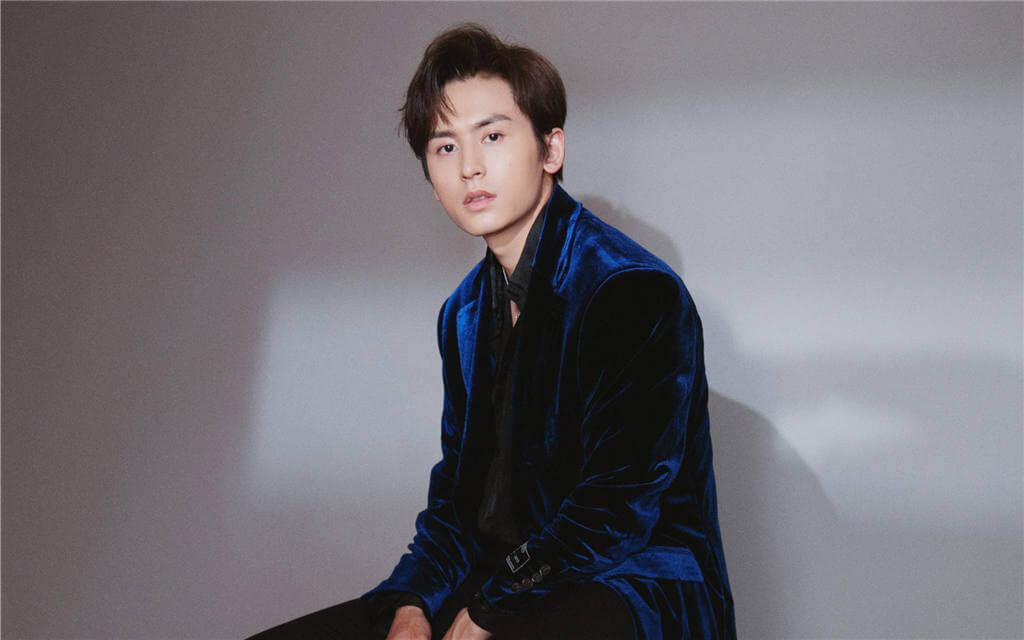 Zhang Zhehan(张哲瀚) Profile