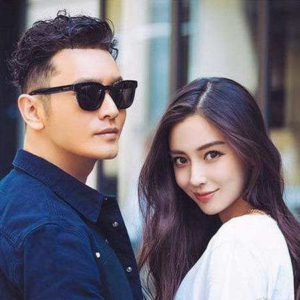 Angelababy, Huang Xiaoming Responded To The Love Triangle Rumors With Li Fei'er