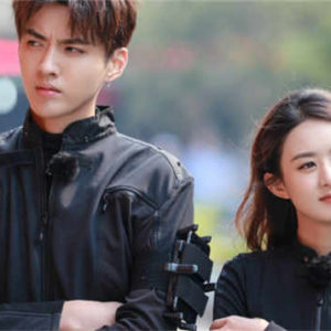 Did Kris Wu and Zhao Liying Have Ever Been In A Relationship?