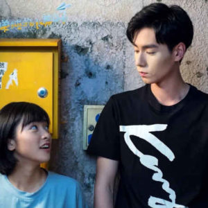 Shen Yue and Hu Yitian Greet Each Other After Rumors