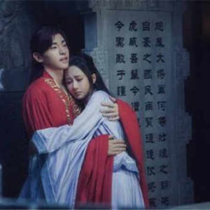Yang Zi, Deng Lun Is In An Enigmatic Relationship