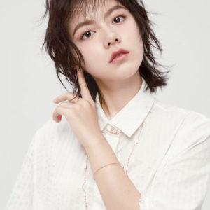 Angel Zhao (Zhao Jinmai) Profile