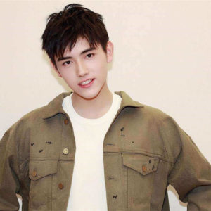 Arthur Chen (Chen Feiyu) Profile