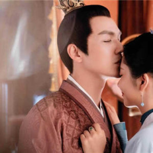 """The CP of Wallace Chung, Tan Songyun is expected- """"The Sword and The Brocade"""" released The Valentine's Day blockbuster"""