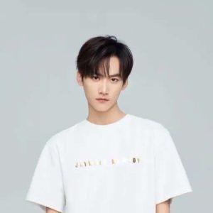 Daniel Zhou (Zhou Keyu) Profile