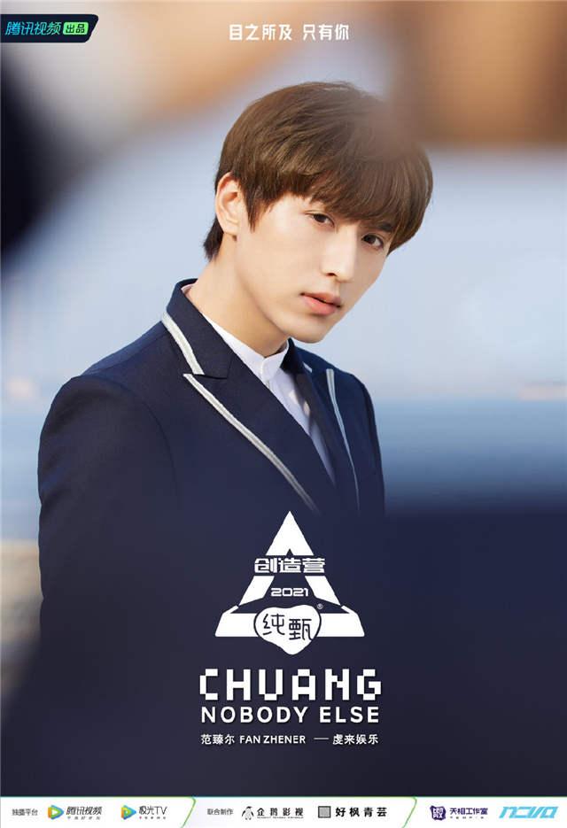 Chuang 2021 Fan Zhener