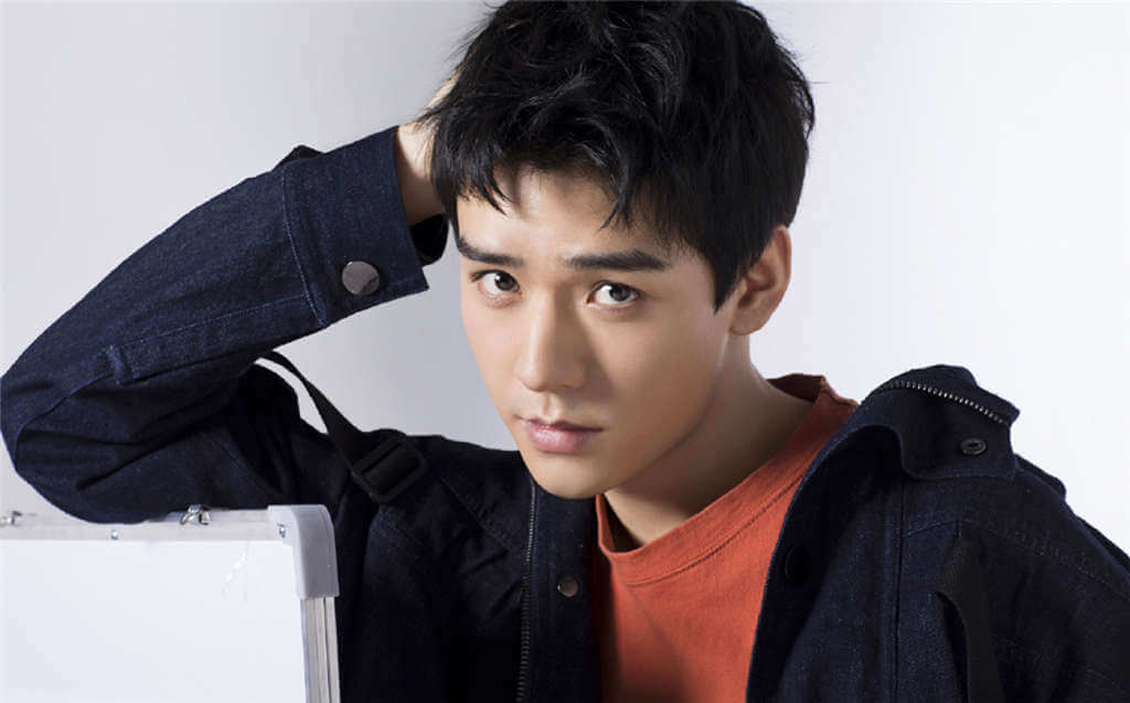 Gong Jun (Simon Gong) Profile