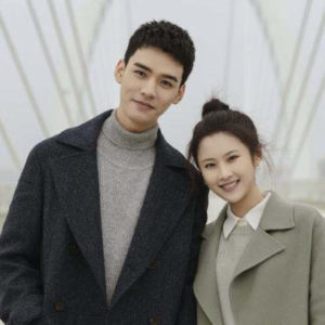 """Gong Jun, Zhang Huiwen Coupled In """"The Flaming Heart"""", The Drama Is Expected."""