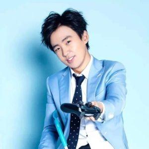 Guo Qilin (郭麒麟) Profile