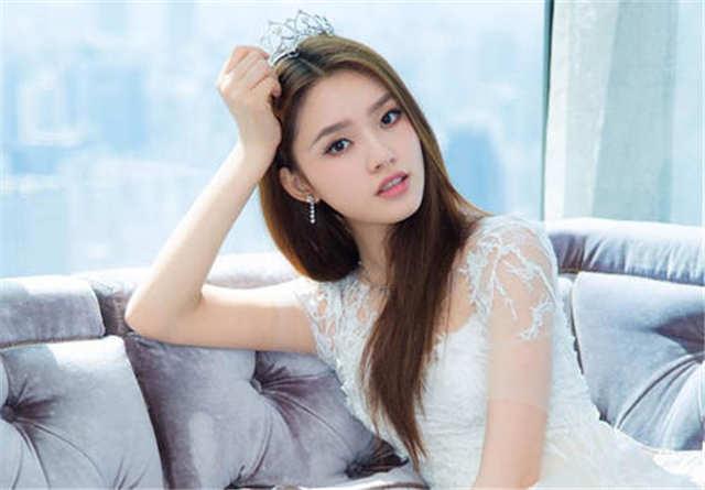 Jelly Lin Song Weilong Girlfriend