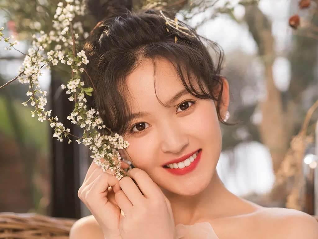 Ji Meihan (季美含) Profile