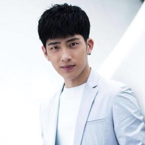 Jing Boran (井柏然) Profile