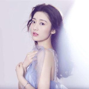 Judy Qi (Qi Yandi) Profile