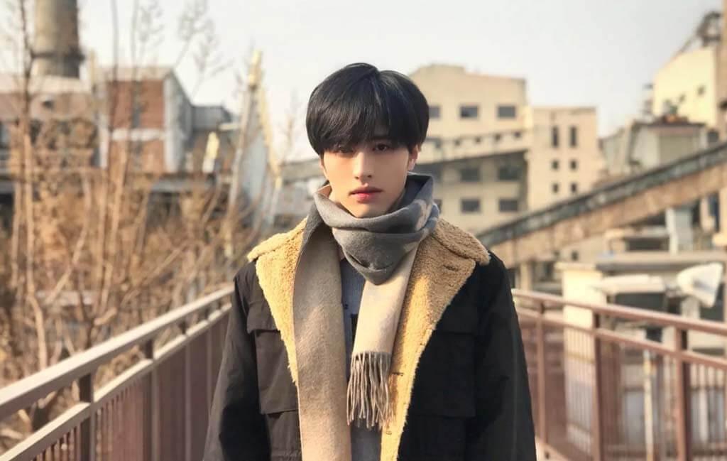 Luo Zheng (罗正) Profile
