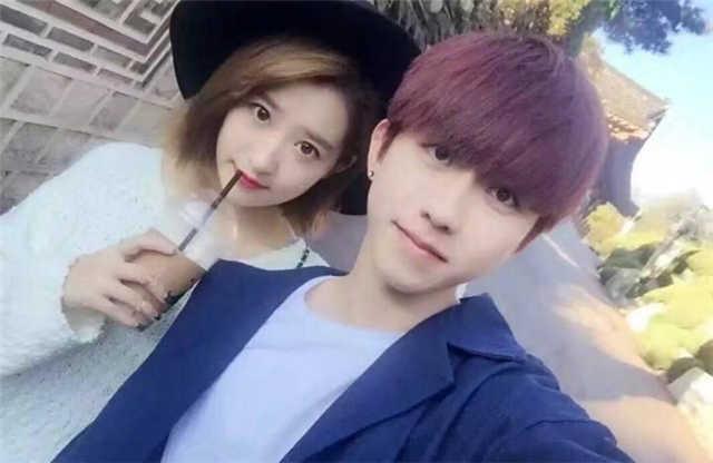 Shao Xia  Cai Xukun rumored girlfriend